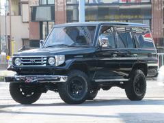 ランドクルーザー70ZX NOX適合 ナロー仕様 76フェイス ジムラインAW BFオーツテレンタイヤ シートカバー