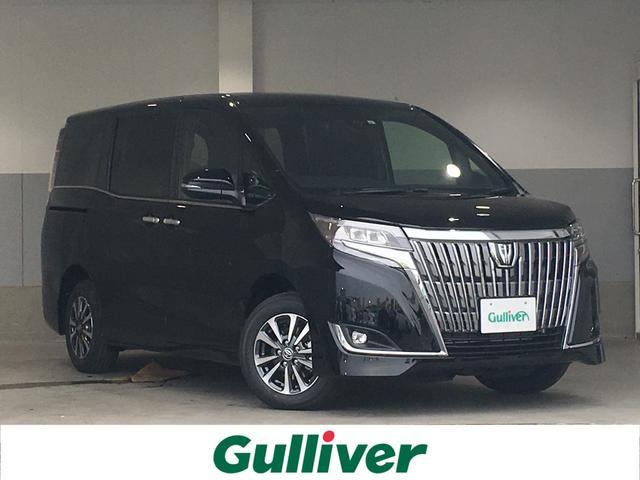 トヨタ Xi 登録済未使用車 セーフティセンス クルーズコントロール