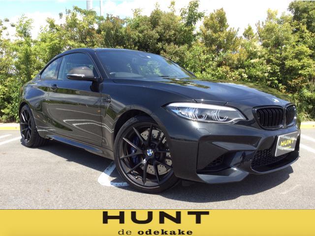 BMW M2 エディションブラックシャドウ 100台限定車