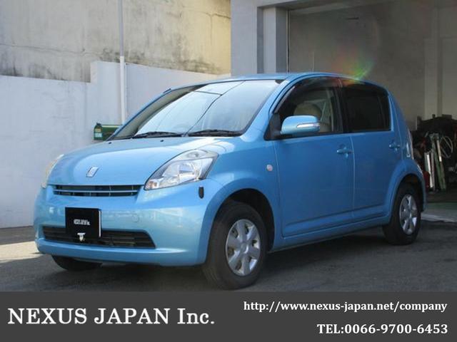 トヨタ X Fパッケージ スマートキー CD 盗難防止 基本装備