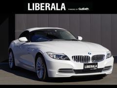 BMW Z4デザイン・ピュア・バランス・エディション 国内92台限定車