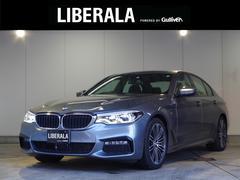 BMW523d Mスポーツ ACC イノベーションPKG
