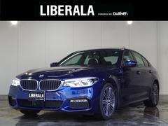 BMW530i Mスポーツ サンルーフ/ディスプレイキー/ETC