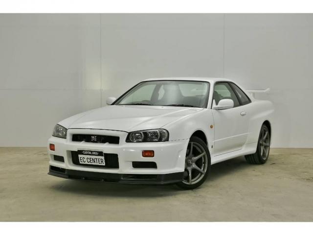 日産 GT-R Vスペック  823001004
