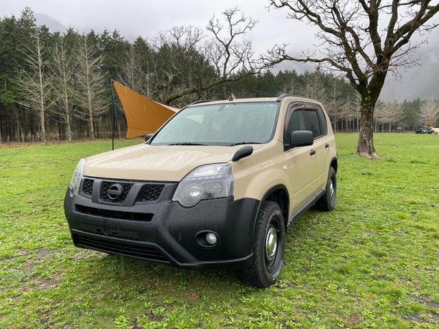 25X アウトドア仕様/全塗装/リフトアップ/新品タイヤ&ホイールセット
