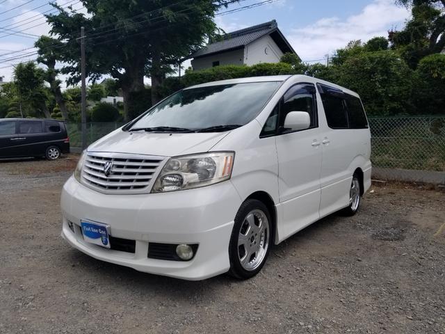 トヨタ AS Premium