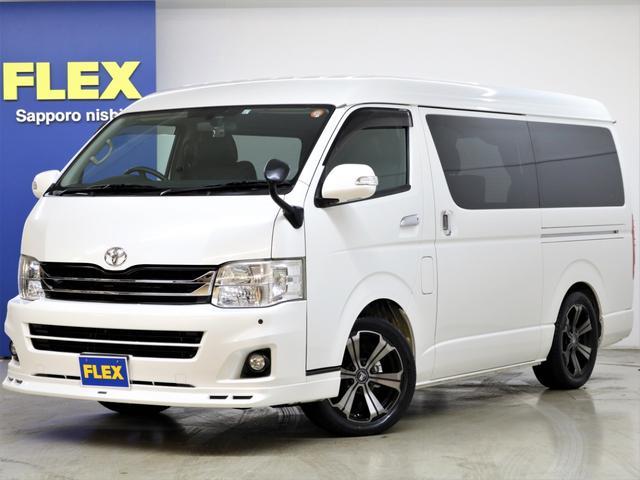 トヨタ 新品FLEX18バルベロ 新品ヴァレンティREVO2テール