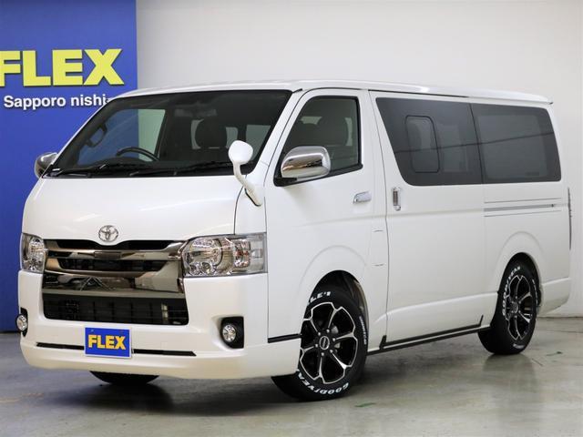トヨタ 2 FLEX Ver4内装架装 グラムライツ57CR-X