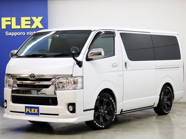 トヨタ 新品FLEXバルベロアーバンAW 新品LEDテールランプ
