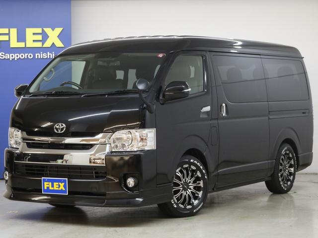トヨタ FLEX ARRENGE R1 BIG-X ETCフリップ