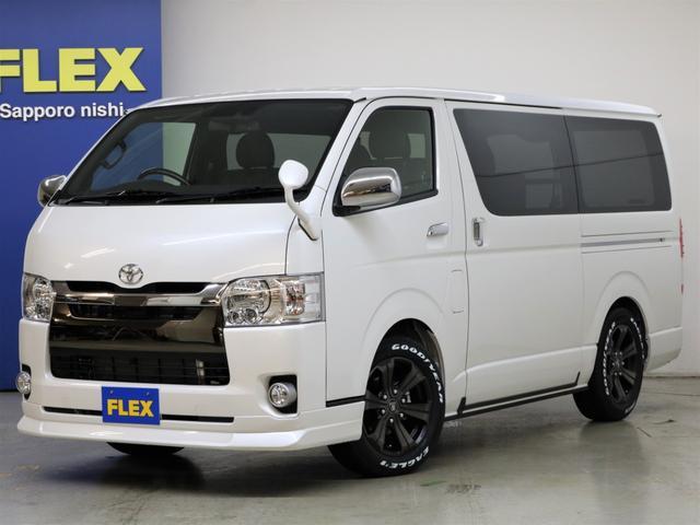 トヨタ 50thアニバーサリー FLEXアーバン ナビ ETC