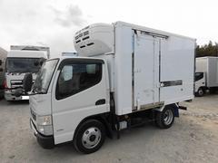 キャンター2t標準ショート 冷蔵冷凍車(低温) ETC Bカメラ