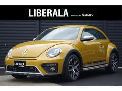 VW ザ・ビートルデューン 全国500台限定車 1オーナー