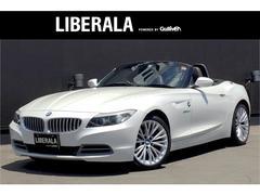 BMW Z4デザイン・ピュア・バランス・エディション 特別仕様車 茶革