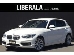 BMW118i セレブレーションエディション マイスタイル 限定車