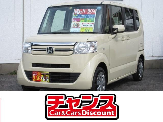 ホンダ N-BOX 社外SDナビ・DVD・CD・ETC・Bluetooth