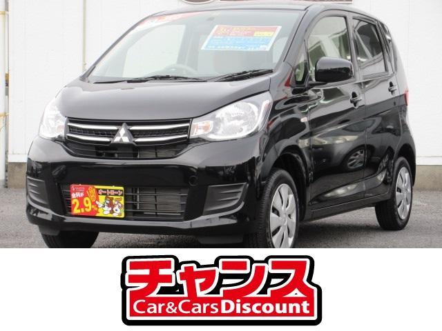 三菱 eKワゴン E e-アシスト シートヒーター・キーレス・電格ミラー