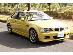 BMWM3クーペ 6MT 左ハンドル