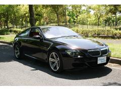 BMW M6右ハンドル インディビジュアル ルビーブラック