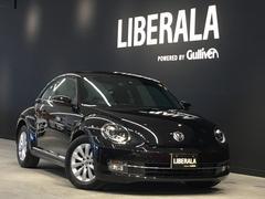 VW ザ・ビートルデザイン キーレス 社外ナビ 地デジ ETC
