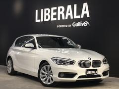 BMW118i セレブレーションED マイスタイル 400台限定車