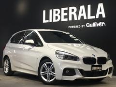 BMW218dアクティブツアラー Mスポーツ インテリSFT