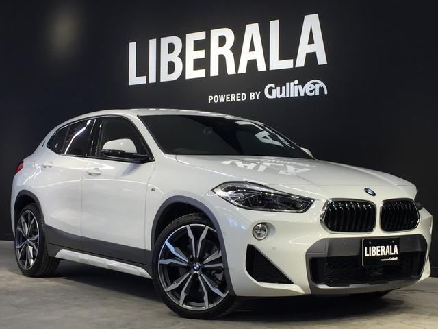 BMW xDrive 20i MスポーツX フルセグ ACC HUD