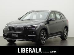 BMW X1xDrive 18d xライン ACC HUD Cアクセス