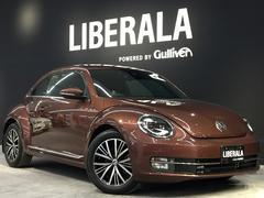 VW ザ・ビートルオールスター