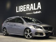 308SW GT ブルーHDi パノラミックガラスルーフ/純正ナビ/Bluetooth接続/フルセグTV/ETC/パノラミックビジョン/アルカンターラシート/オートクルーズコントロール/フロント バックソナー/LEDヘッドライト