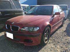 BMW318i Mスポーツパッケージ サンルーフ