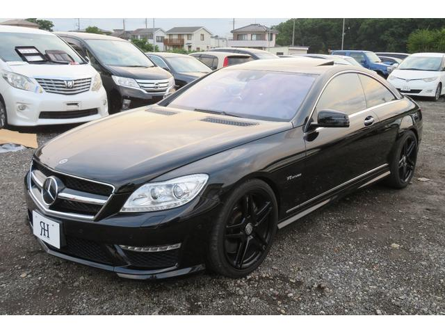 CL63 AMGパフォーマンスパッケージ 令和3年7月まで