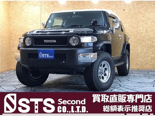 トヨタ カラーパッケージ 4WD 社外ナビ ドラレコ
