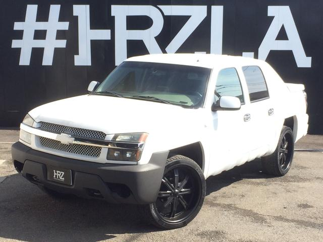 シボレー 本国未登録新車並行確認済 自社HRZLA保証 地デジナビ