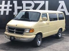 ダッジ バン5.2Lラムバン ショーティー HRZLA保証付帯車両