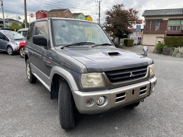 X ターボ 4AT 4WD
