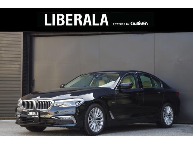 BMW 5シリーズ ACC アダプティブLED 360°カメラ (...