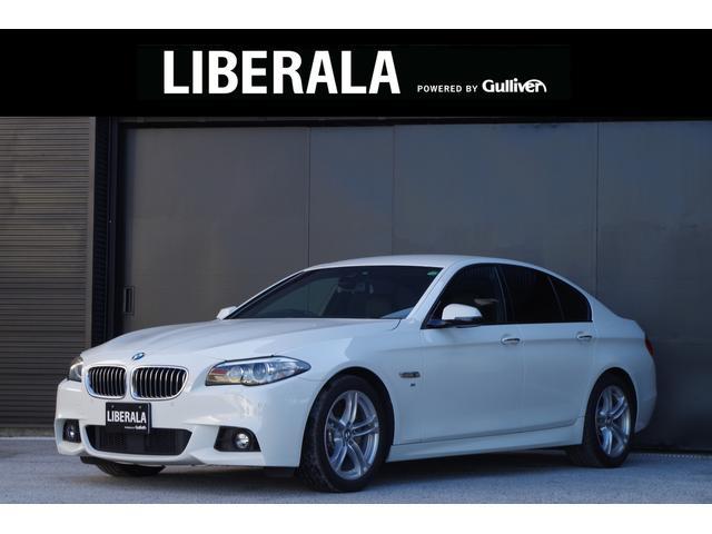 BMW 5シリーズ ACC ブラックレザーシート シートヒーター ...