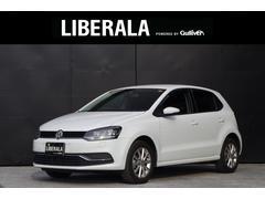 VW ポロラウンジ 禁煙車 250台限定車 専用アルミホイル専用シート