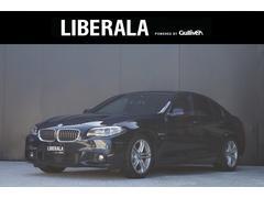 BMW523d Mスポーツ ACC  フルセグ インテリセーフ