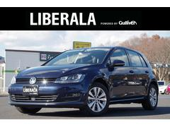 VW ゴルフACC Discover Proナビ