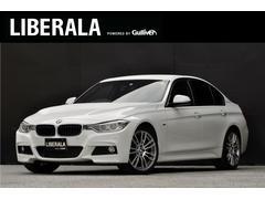 BMWアクティブハイブリッド3 Mスポーツ 19インチAW TV