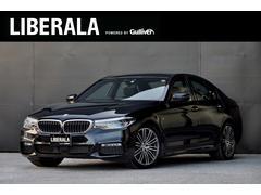 BMW523d Mスポーツ HUD ACC 3Dカメラ TV