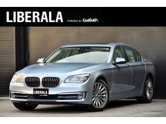 BMWアクティブハイブリッド7 コンフォートPKG 1オ−ナ−