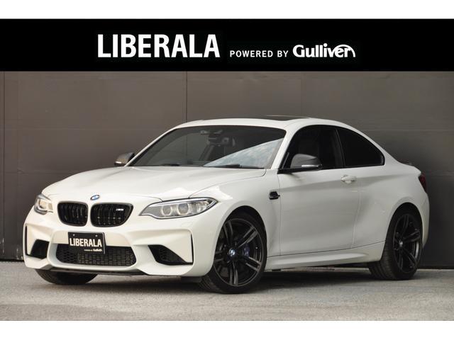 BMW M2 シュニッツァーカーボンリヤスポイラー アルカンター...