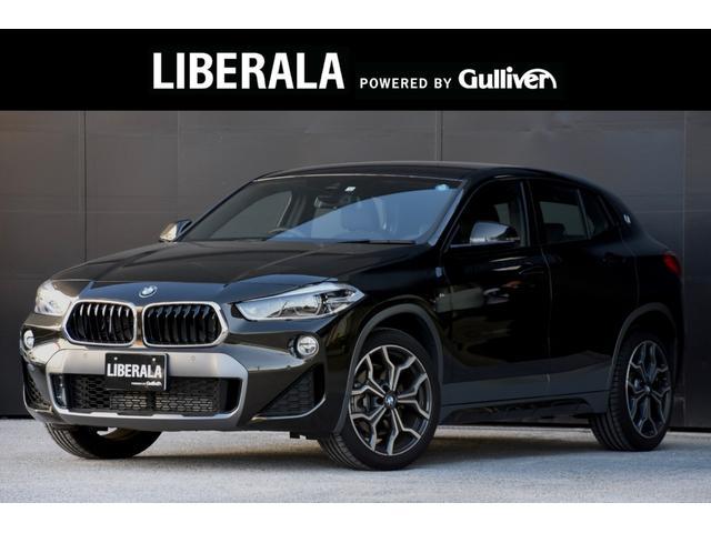 BMW xDrive 20i MスポーツX ACC HUD ETC