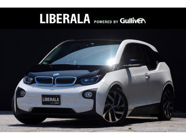 BMW スイートレンジ・エクステンダー装備車 ACC ブラウンレザー