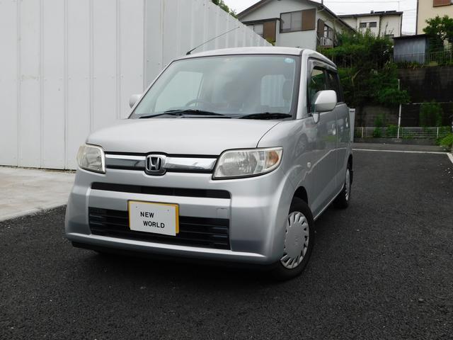 ホンダ G CD オートエアコン キーセス ETC 車検2年付