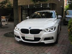 BMW320i Mスポーツ エディションシャドー