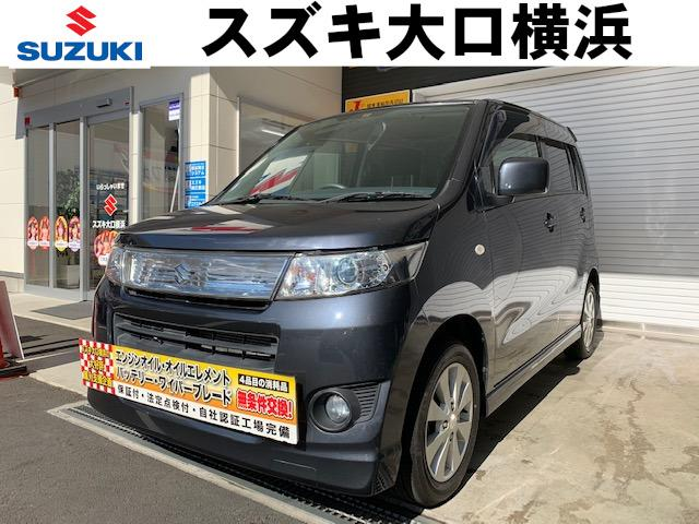 X フル装備ABS HIDライト 走行3400km キーレス(1枚目)